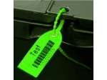 پلمپ پلاستیکی با قفل پلاستیکی شرکت ایمن کاران