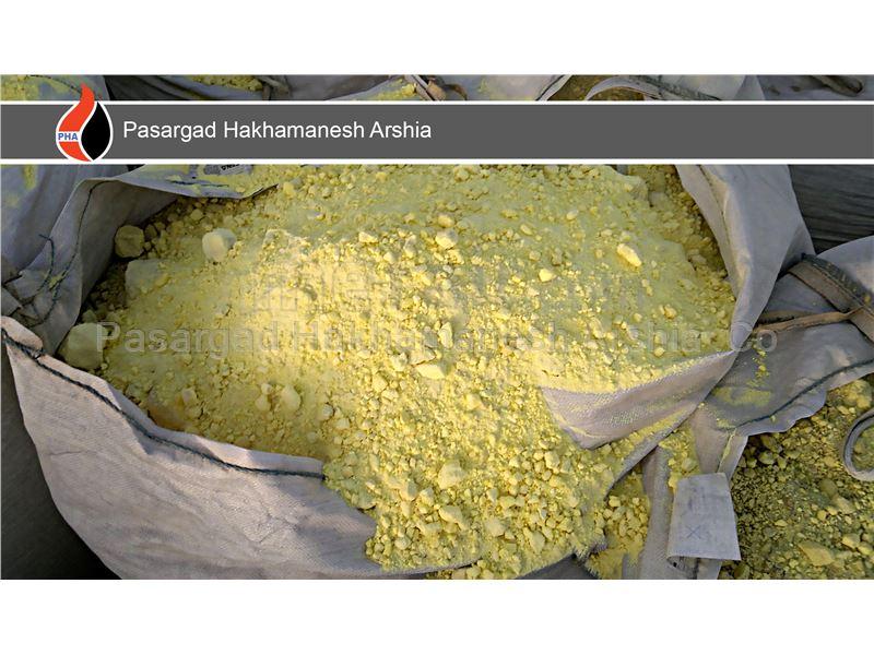 Seller Sulphur/ Seller Sulfur