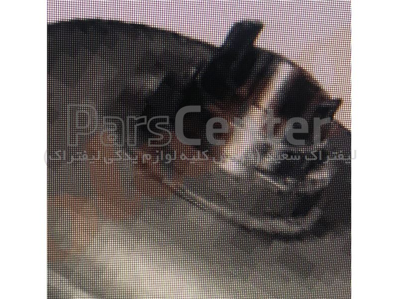 فولی سر میل لنگ لیفتراک کوماتسو 4D94E