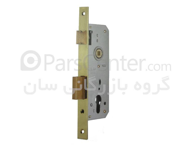 قفل بدنه درب سایز 5.2