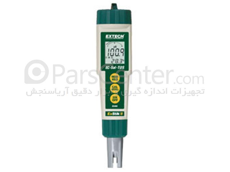 شوری سنج ، سختی سنج ، اسید سنج EC400