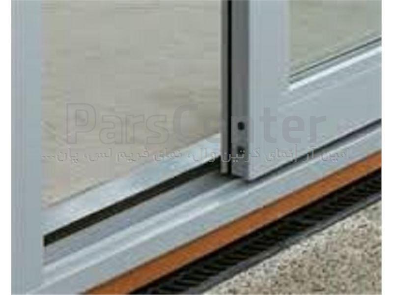 پنجره آلومنیومی کشویی (HORIZONTAL SLIDING WINDOW)