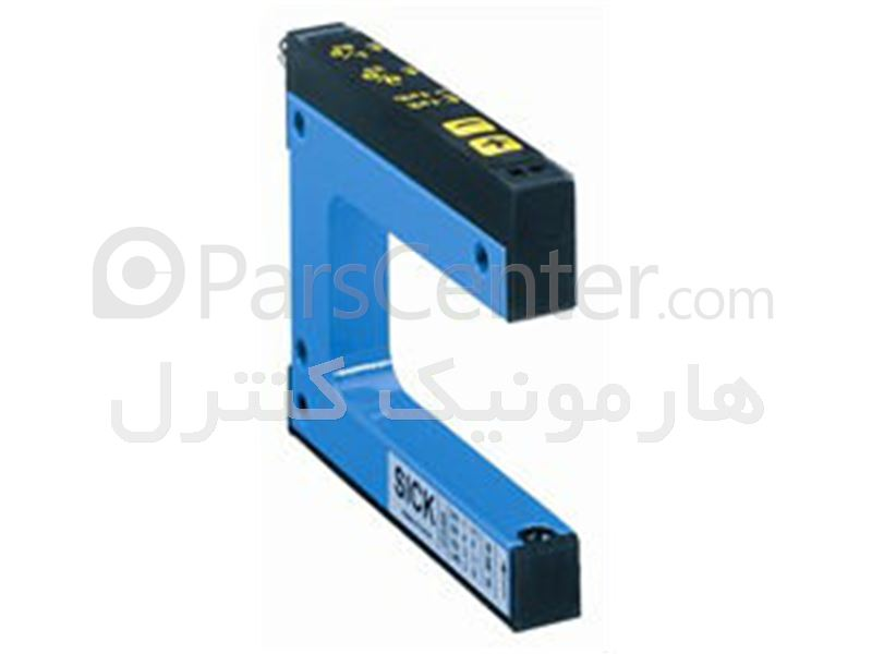 سنسور چنگالی یا FORK SENSOR مدل WF2-40B410 مارک SICK