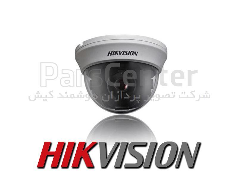 دوربین مداربسته تحت شبکه Hikvision