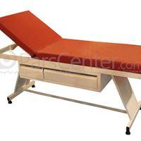 تخت معاینه مکانیکی