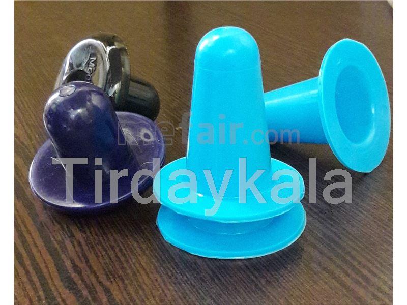 Milking liner plug