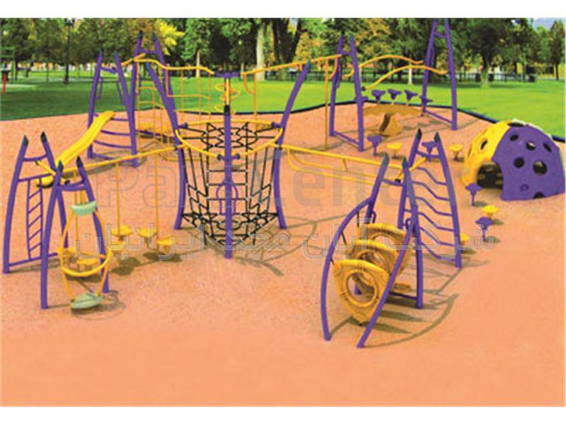 مجموعه بازی تور و طناب PS2028