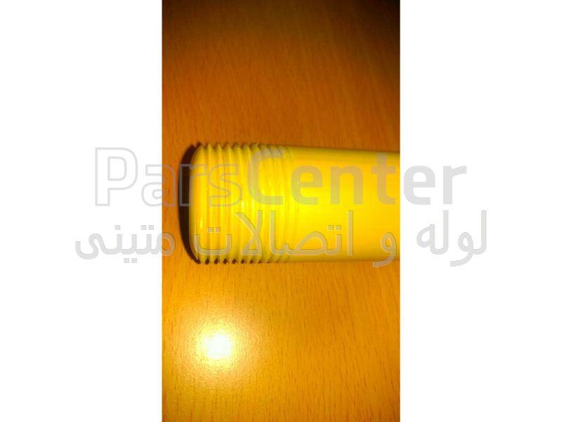 رایزر پلیمری 1/2 اینچ 60 سانتیمتری