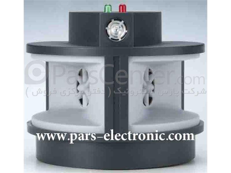 دستگاه دورکننده موش صنعتی روش التراسونیک، فراری دهنده موش، دستگاه دفع دائمی موش، دستگاه فراصوت دفع حشرات مدل UAW927M