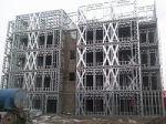 خانه های پیش ساخته LSF