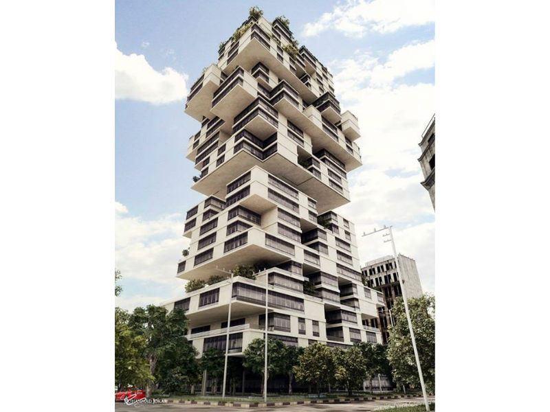 مجموعه معماری طراحان