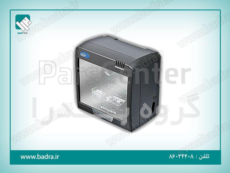 بارکدخوان لیزری چندپرتوی دیتالاجیک مدل Magellan 2200VS