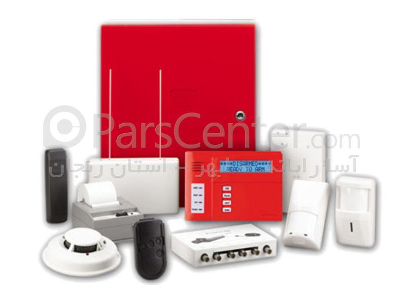 فروش و نصب انواع سیستم های اعلام حریق