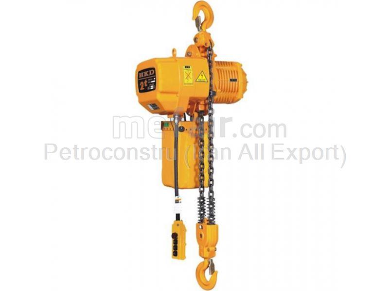 Kito Electric hoist 5 ton