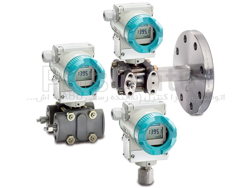 ترانسمیتر فشار زیمنس Pressure Measurement SIEMENS