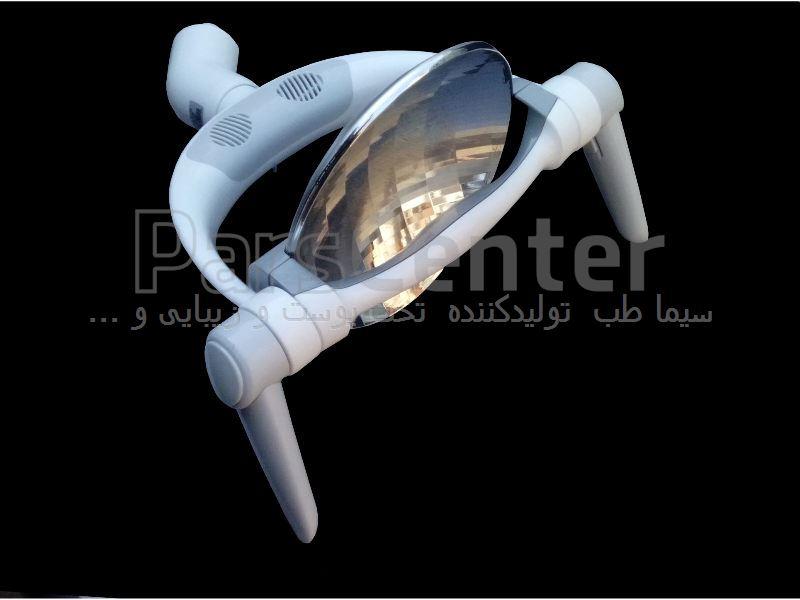 چراغ جراحی SMD مدل cx2
