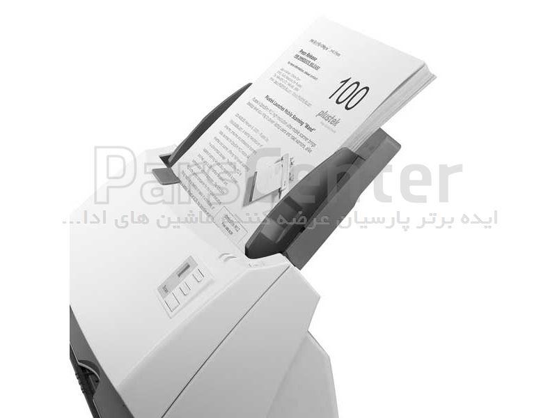 اسکنر پلاستک Plustek PS4080U
