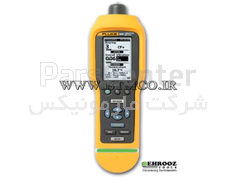 لرزش سنج ، ارتعاش سنج فلوک Fluke 805 [Fluke 805 Vibration Meter] لرزش سنج ، ارتعاش سنج فلوک Fluke 805
