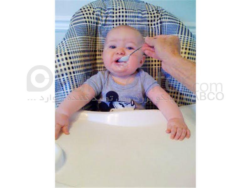 صندلی غذا خوری رستورانی کودک