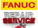 تعمیرات تخصصی فانوک FANUC : درایو ، سرو درایو ، سرو موتور