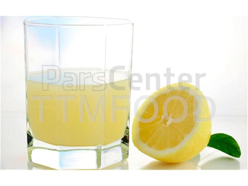 کنسانتره لیموی برزیلی
