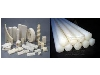 Polyamide sheets and rebars
