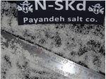 نمک دانه بندی شده خلوصیت بالا صنعتی