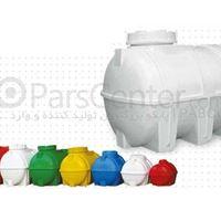مخزن, منبع, تانکر پلاستیکی