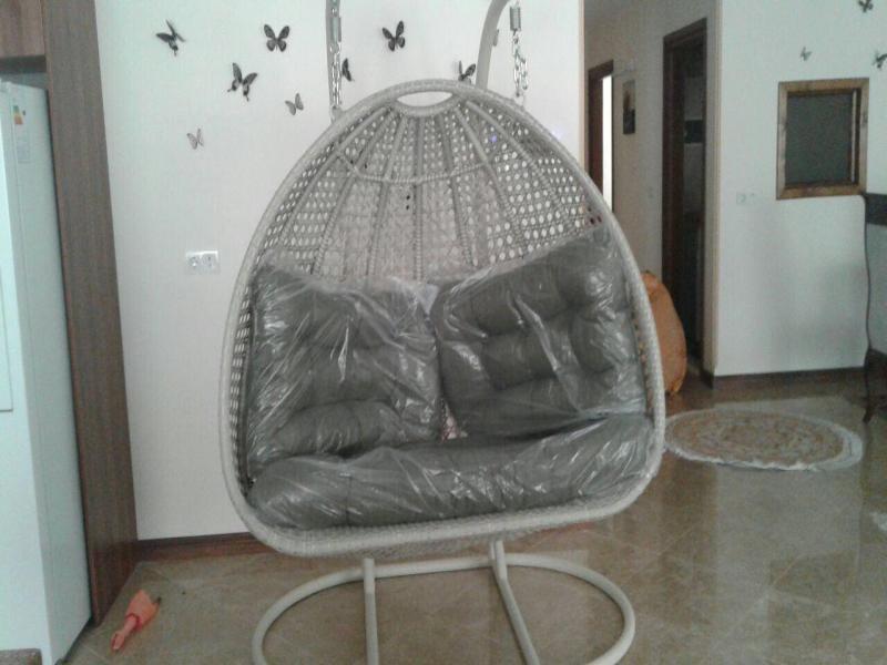 تاب, صندلی آویز دو نفره