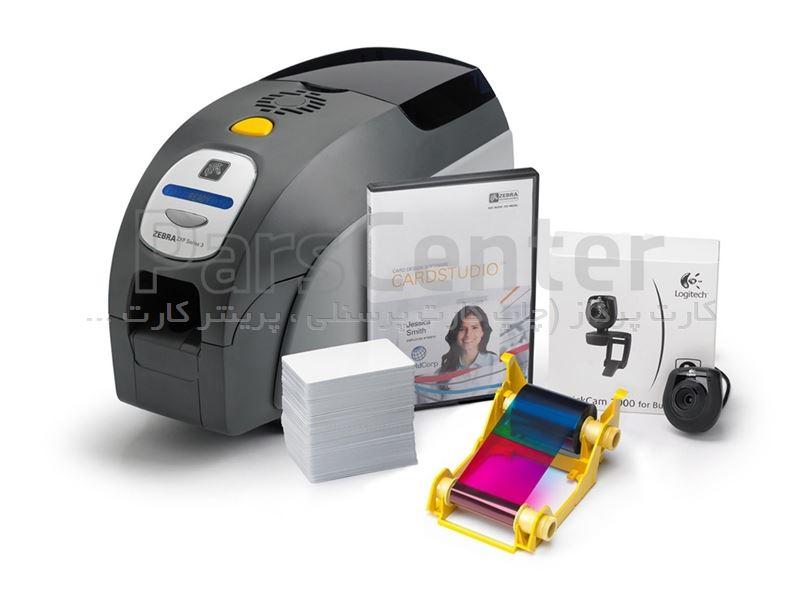 خرید دستگاه چاپ کارت پی وی سی