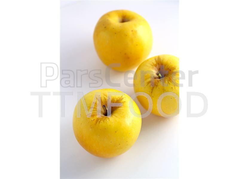 صادرات پوره سیب زرد در بسته بندی اسپتیک به روسیه
