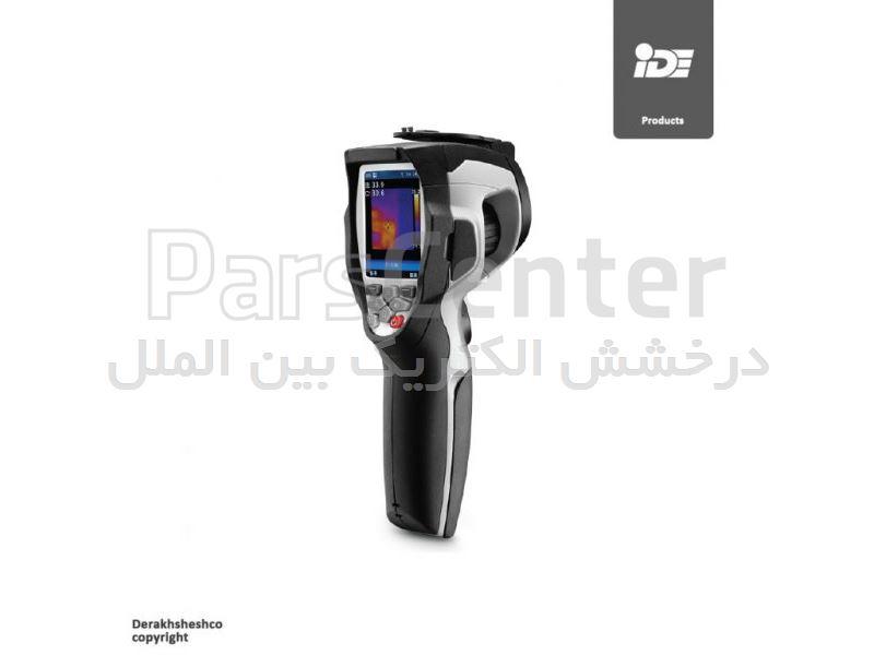 تصویربردار حرارتی (ترموویژن) مدل DT982 شرکت سی ای ام | CEM