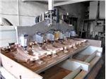 دستگاه cnc ومنبت کاری چوب