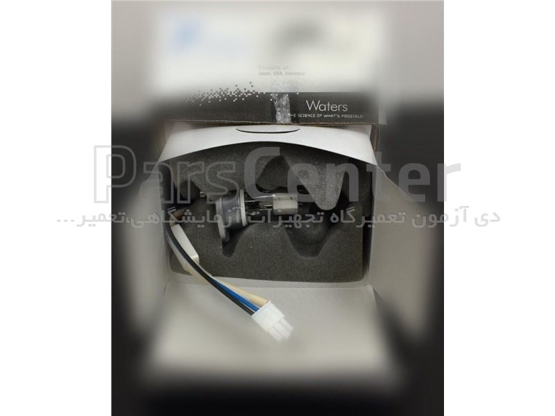 لامپ دستگاه اسپکتروفتومتر