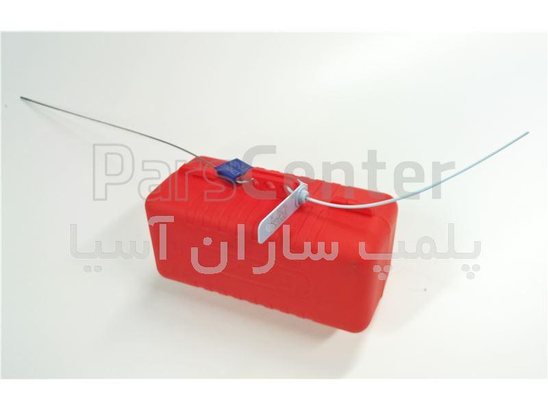 پلمپ پلاستیکی تسمه نازک قابل استفاده برای جعبه بغل ماشین