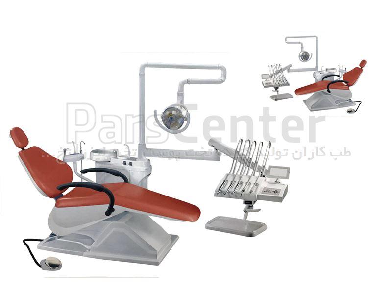 یونیت دندانپزشکی ZC 320