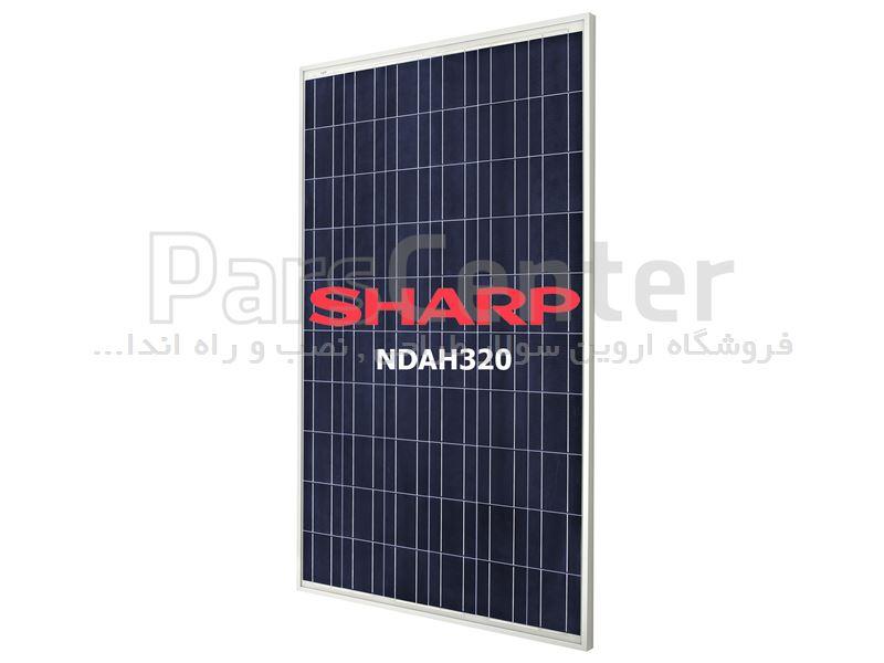 پنل خورشیدی 320 وات Sharp
