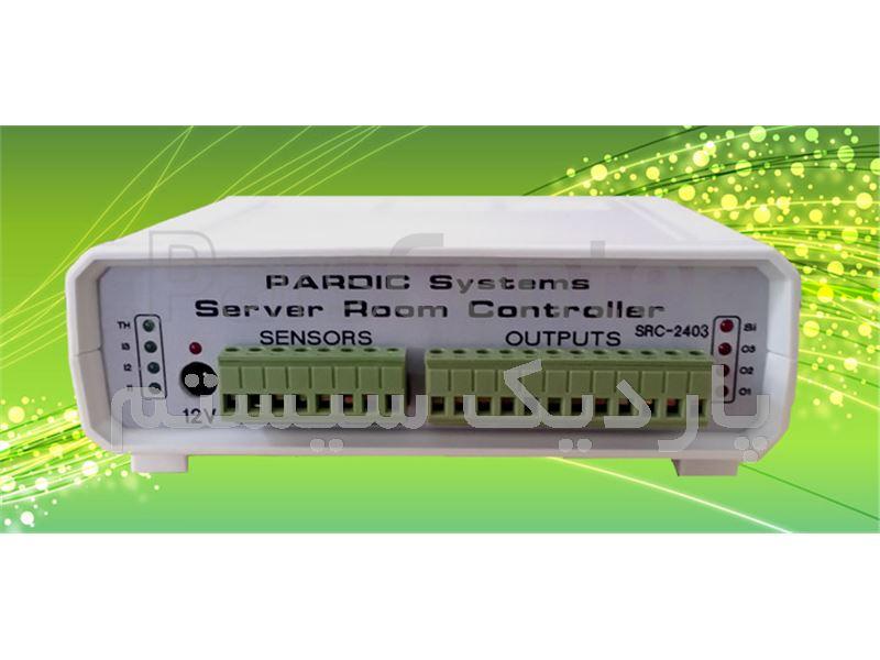 دستگاه کنترل اتاق سرور مدل SRC-2403