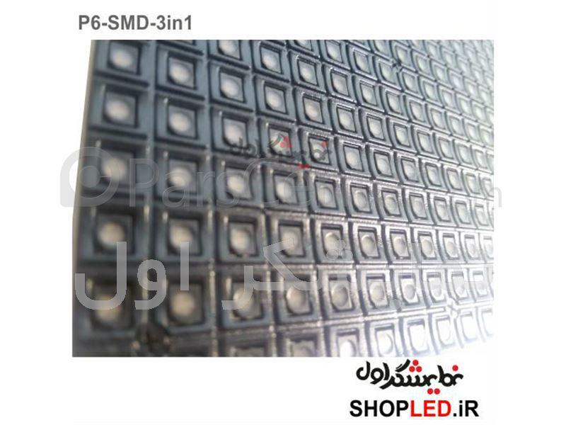 ماژول فولکالر P6-SMD
