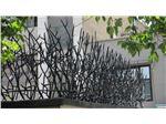 حفاظ شاخ گوزنی مشکی مدل 90*50