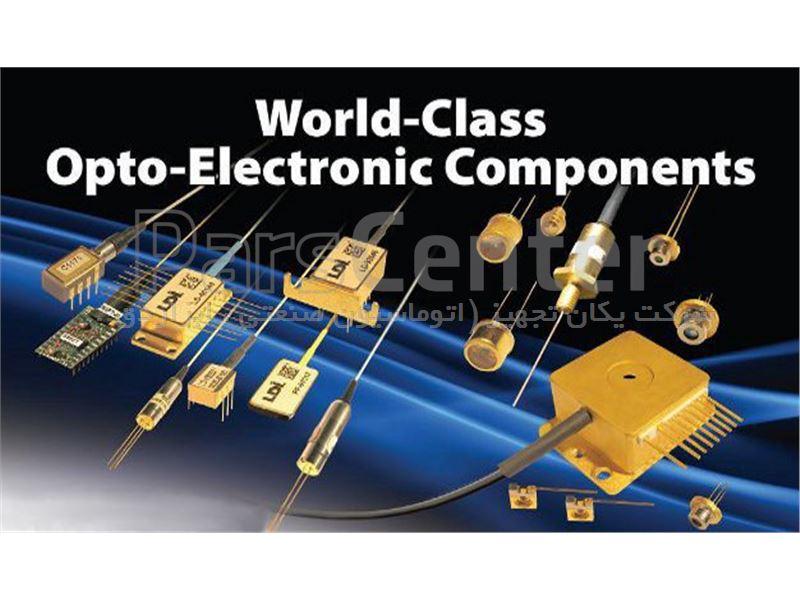 تامین لیزر دیود از شرکت OSI Laser Diode تولید کننده قطعات اپتوالکترونیک