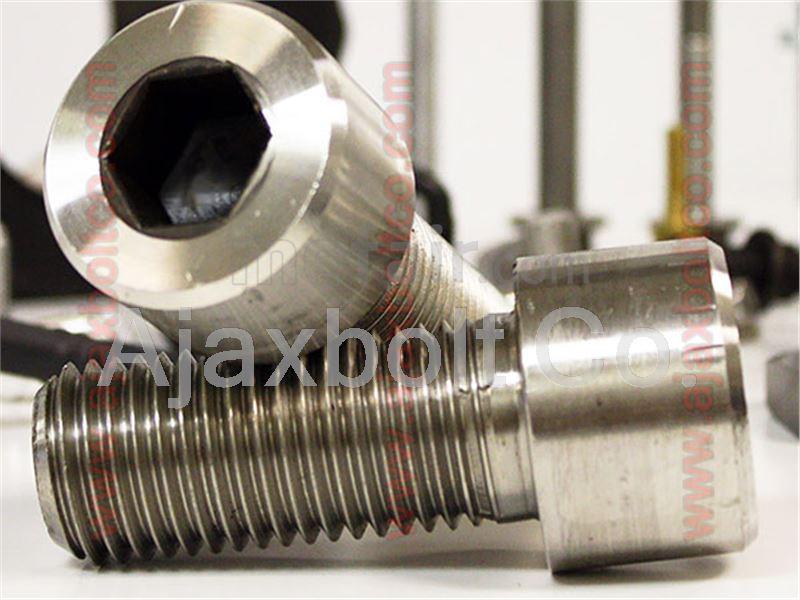 Stainless Steel G316 Allen Bolt