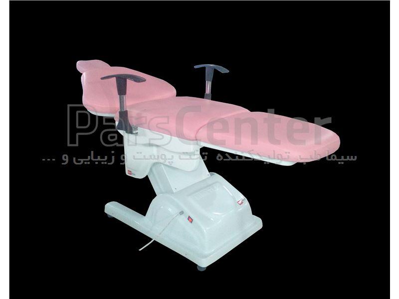 تخت تزریق ژل و بوتاکس و تخت  زیبایی   مدل SH81