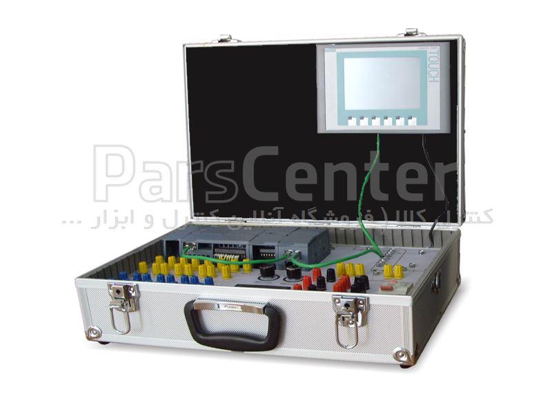 ست آموزشی PLC STEP7-1200