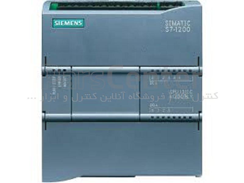 پی ال سی زیمنس S7-1200 مدل 1214C
