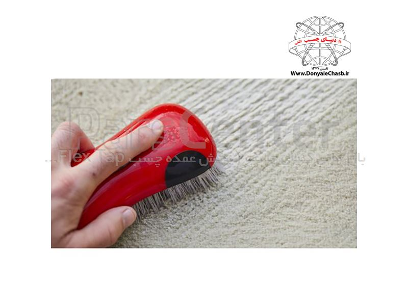 برس تمیز کننده موکت و پارچه مادرز MOTHERS carpet & upholstery brush آمریکا