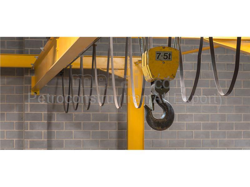 5 ton KITO electric hoists