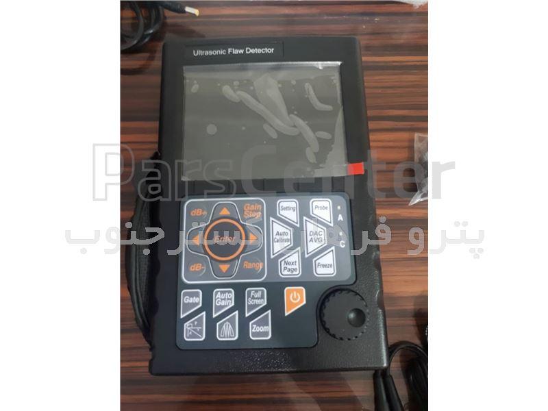 دستگاه عیب یاب التراسونیک هواتک Ultrasonic HUATEC FD_520