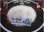 نمک صدفی  ونمک دانه بندی شده ریز نمک مخصوص بسته بندی