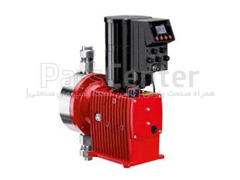 پمپ دوزینگ Emec Dosing Pump